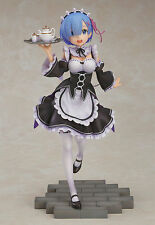 Good Smile Company Re:ZERO Starting Life in Another World - Rem 1/7 Figure