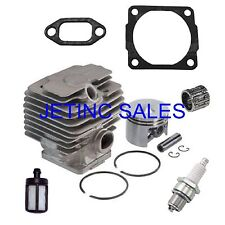 CYLINDER & PISTON KIT FITS STIHL 028 SUPER 028AV NIKASIL PLATED