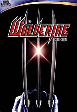Marvel Knights: The Wolverine Collection, New DVDs