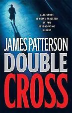 Double Cross is the 13th Alex Cross Series by James Patterson (2007, Hardcover)