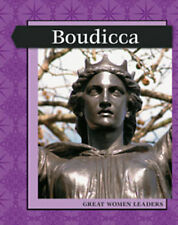 Williams, Brian Boudicca (Levelled Biographies: Great Women Leaders) Very Good B