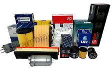 Kit Filtri Tagliando 3 Pz Fiat Multipla 1.6 Bi-Power CF2   - 76 kW
