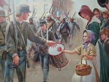 Mort Kunstler Especially For You Lithograph 284 /950 S/N-Dealer-History