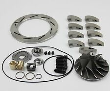 GT3782VA Turbo Charger Unison Ring Rebuild Kit for 03-04 Ford Powerstroke 6.0L