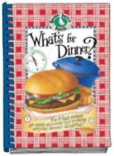 Everyday Cookbook Collection: What's for Dinner? : Fix It Fast Recipes Plus Qui…