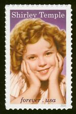 #5060 Shirley Temple, Mint **ANY 4=FREE SHIPPING**