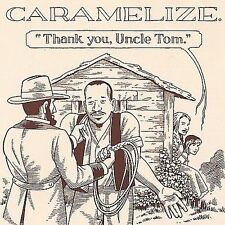 Unknown Artist Thank You, Uncle Tom CD