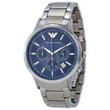 Men's Watches Emporio Armani AR2448 Stainless Steel Chronograph Date Display