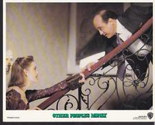 Danny DeVito Penelope Ann Miller Other People's Money 1991 movie photo 17529