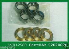 Honda MBX 50 SD - Kit roulements bras oscillant - SNTH-2500- 52020020