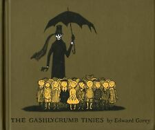 The Gashlycrumb Tinies Gorey, Edward