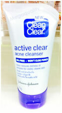 JOHNSON s CLEAN AND CLEAR ACTIVE CLEAR ACNE CLEARING CLEANSER 50 ml.