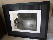 """Jeff Scott """"TV With Bullet Hole"""" Elvis Collection, was $10,000 in 2009, 7 of 25"""