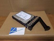 Dell 300GB U320 SCSI 10K HC492 0HC492 HDD Hard Drive ST3300007LC 9X1006-141