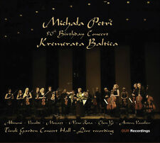 Michala Petri: 50th Birthday Concert (2009, CD NIEUW) Various