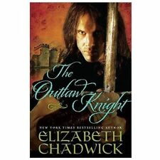 NEW - The Outlaw Knight by Chadwick, Elizabeth