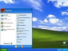 DVD WINDOWS XP SP3 HOME (FAMILIALE) 32 BITS FR (INSTALLATION-RESTAURATION)