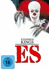 ES Stephen King - DVD - OVP - NEU
