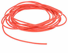 Apex RC Products 3m / 10' Red 20 Gauge AWG Super Flexible Silicone Wire #1180