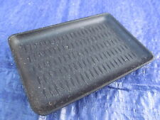 CENTER CONSOLE SMALL RUBBER MAT 51168242846 From E46 BMW 318i SE SALOON 2001