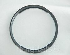 For Canon PowerShot SX50 HS 58mm Filter Adapter Ring Metal Black U&S SX50HS