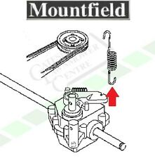 Mountfield SP470 Gearbox / Drive Belt Tension Spring