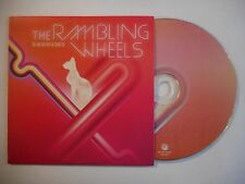 THE RAMBLING WHEELS : THE 300'000 CATS OF BUBASTIS ▓ CD ALBUM PORT GRATUIT ▓