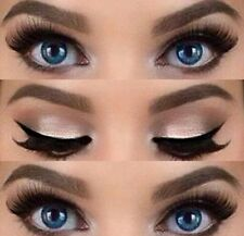 Stencils For Perfect Cat Eyeliner And Smoky Eyes 2 Pcs Makeup Tool