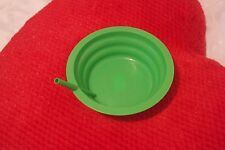 Green Direct Sip-A-Bowl 22oz Plastic Bowl with Builed in Straw for Kids Assorted