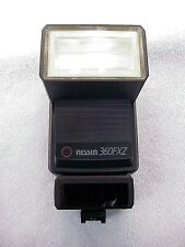 Maxxum (xi or i Series) Nissin 360FXZ Flash  | NEW | Box IB