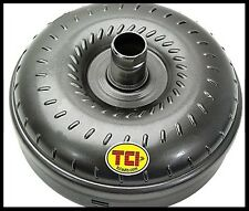 TCI Super Streetfighter Torque Converter TH350/400, Dual Bolt Pattern, #241002