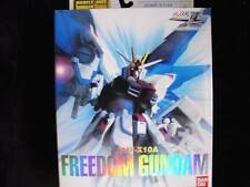 Mobile Suit In Action Extended EMIA MSIA Figure Gundam Seed Freedom ZGMF-X10A