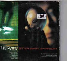 The Verve-Bitter Sweet Symphony cd single