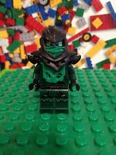 LEGO Ninjago Evil Lloyd Green Ghost Ninja Minifigure Possessed 70736