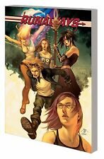 RUNAWAYS COMPLETE COLLECTION VOL 2 TPB BRIAN K. VAUGHAN
