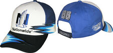 Dale Earnhardt Jr 2015 Checkered Flag #88 Nationwide Insurance Speedblur Hat