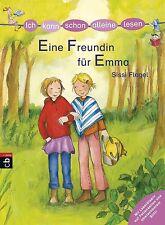 Eine Freundin für Emma von Sissi Flegel (2011, Gebunden)