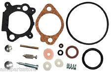 Carburetor Overhaul Repair Kit For Briggs & Stratton 498260, 493762, 492495