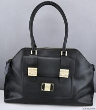 NWT Handbag GUESS Ilya Hobo Bag Black Ladies