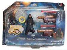 Pirates Of The Caribbean On Stranger Tides Battle Pack Figure Blackbeard Jakks