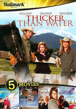 Hallmark Entertainment Collection: Thicker Than Water / Angel in the Family / W