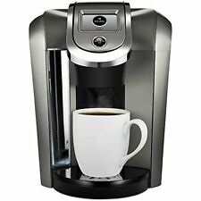 Keurig K575 COFFEE MAKER, Ultimate Automatic COFFEE MACHINE, Platinum