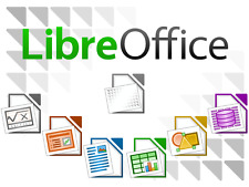 Libre Office - L'alternative à Microsoft Office Pro 2003 2007 2010 2013