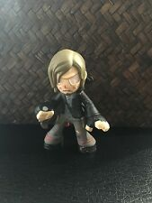 Funko Mystery Minis Daryl Dixon Bloody Hot Topic Exclusive Walking Dead