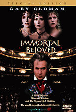 Immortal Beloved (2007, DVD NEUF) CLR/CC/DSS