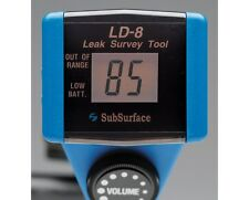 SubSurface Instruments LD-8 Leak Survey Tool