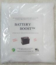 GOLF CART BATTERY BOOST™- REPAIR / FIX / RESTORE 6 - 6 or 8 volt, CLUB CAR EZGO