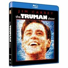 Blu Ray THE TRUMAN SHOW - (1998) ......NUOVO