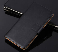 Genuine Flip Leather Wallet Card Stand Holder Case Cover For OnePlus 3 A3000