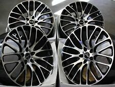 "19"" BMF 170 ALLOY WHEELS FIT FORD C S MAX FOCUS GALAXY KUGA MONDEO TRAN CONNECT"